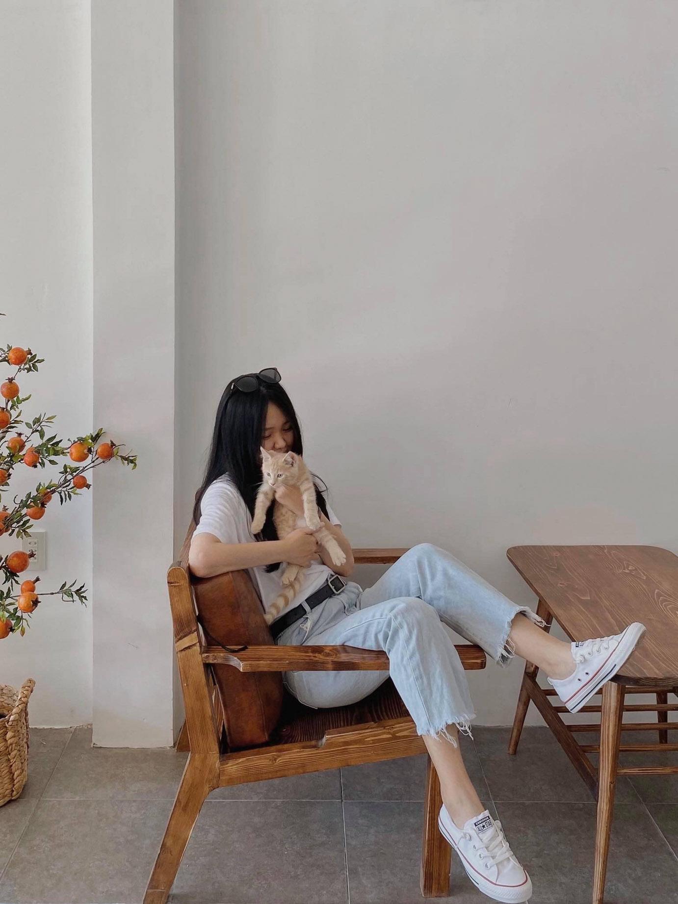 cơm cháy chà bông Quốc Vinh tại Huế
